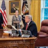 """Трамп обвинил Китай в срыве торговой сделки: """"Они заплатят"""""""