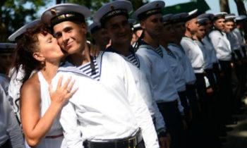 Календарь: 13 мая — День Черноморского флота ВМФ России