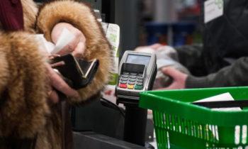 Большинство российских семей осталось без сбережений