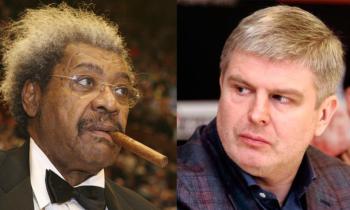 Рябинский о предстоящем суде с Кингом: сумма иска оценена в два миллиона долларов