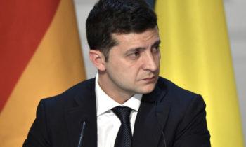 Украинское руководство поддалось на шантаж Bellingcat по «Вагнергейту»