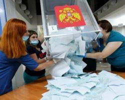 Окончательные итоги выборов в Госдуму: какие результаты, какая партия победила на выборах-2021